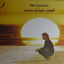 "JONATHAN LIVINGSTON GABBIANO - NEIL DIAMOND 12"" LP (P813)"