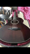Taylor 522e 12-fret - Shaded  (Guitar #1102058043)