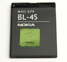 Original NEW NOKIA  BL-4S Battery for  2680 Slide 3600 3711 Supernova 7100 7610