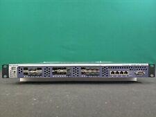 XSM7224S - NetGear Prosafe 24-Ports 10G SFP+ Managed L2 + Stackable Switch