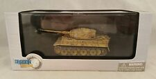 Dragon Armor Tiger I Mid Production w/Zimmerit, s.Pz.Abt.507, Poland 1944 NEW