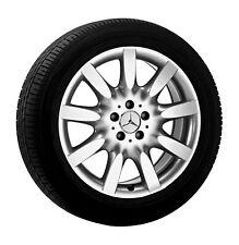 Mercedes-Benz Alufelge 9-Speichen-Rad 9,5x18 ET43 B66474428 S-Klasse W221/C216