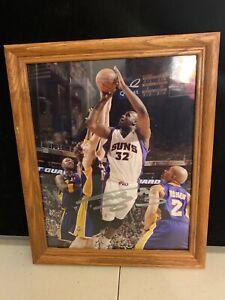 Shaquille O'Neal Signed Phoenix Suns 8x10 Photo