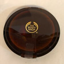 The Body Shop Honey Bronzing Powder Shade Light Matte 01. New.