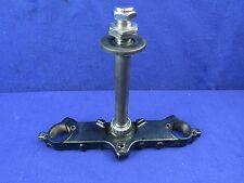 11 Triumph Rocket Lower Triple Tree  3 III #234 Yoke Clamp Steering