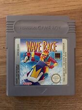 Wave Race - Nintendo Game Boy - Cartridge Only