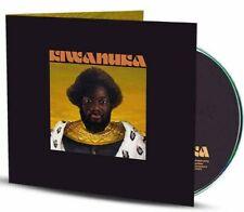Michael Kiwanuka - KIWANUKA  - NEW CD (sealed)     ( Sent Same Day)