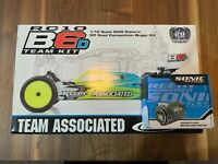 Team Associated RC10B6D 1/10 2WD RC Electric Off Road Buggy 90012 B6D Reedy 17.5