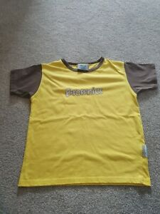 "Brownies t-shirt chest 28"" / 70cm"