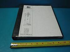 USED ACME TYPE 2 ROCKRARM SPOTWELDER TYPE 2-50-24 MANUAL