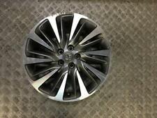 15-19 Opel Astra K MK7 18 INCH 5 Clou Alliage Roue 18X7.5J ( Rayé
