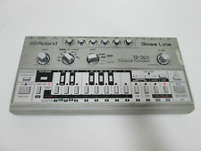 Roland TB-303 Bassline synthesizer PERFECT WORKING CONDITION Worldwide!