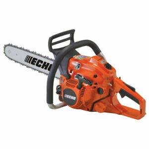 "Echo CS390ESX 15 ""Chainsaw  RRP £648"