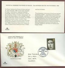 Prince Charles Birth/Birthday Royalty Collectables