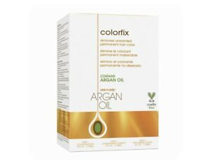 One And Only Argan Oil Color Fix Removes unwanted color