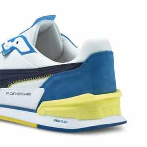 PUMA PORSCHE LEGACY LOW RACER Sneakers Shoes 306811_02 ALL SIZE UNISEX