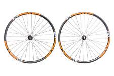 """Enve M60 Mountain Bike Wheel Set 29"""" Carbon Tubeless Shimano 11 Speed"""