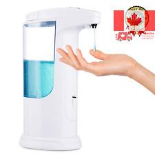 Automatic Soap Dispenser 370ml Automatic Liquid Dispenser Shower Touchless So...