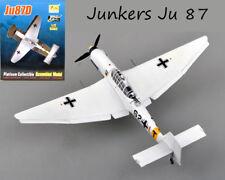WW2 German Junkers Ju 87 Stuka dive bomber plane aircraft assembled Easy model