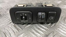 1998 LEXUS GS3000 3.0 SE 4DR MIRROR ADJUSTER/DEMIST & HEADLIGHT ADJUSTER SWITCH