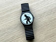 2003 SWATCH GZ187 Tintin SPECIAL 75th Anniversary Art Limited Edition X/9999