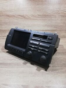 BMW CD Player Audio Receiver Radio yie100011puy al8rbe10416408