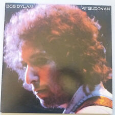 Bob Dylan - At Budokan Vinyl 2x LP Complete Canada 1st Press 1978 EX+/EX+