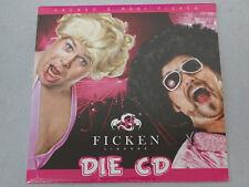 Bronko & Rosi - Ficken - Liquors Die CD - 19 bekannte Lieder zum Feiern ~NEU/OVP