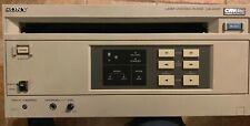 Sony LVA 4500P Laser Videodisc Player