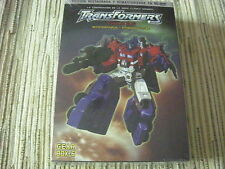 DVD SERIE TRANSFORMERS TAKARA MASTERFORCE 10 DVD 1-42 GEARBOX 6 SELECTA NUEVO