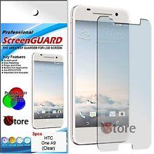 """3 Pellicola Per HTC One A9 Proteggi Salva Schermo Pellicole Display 5"""""""