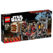 LEGO minifiguras Chewbacca