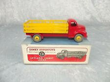 Boxed Dinky Supertoys No. 531 Leyland Comet Lorry