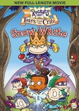 RUGRATS: TALES FROM THE CRIB - SNOW WHITE - DVD - Kids Movie FULL LENGTH