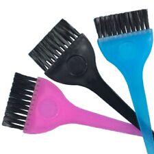 Hairdressing Brushes Salon Hair Color Dye Tint Tool Kit New Hair Brush Pro