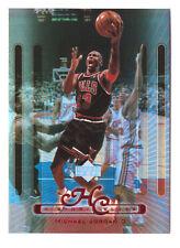 1999 Upper Deck History Class Refractor #HC1 Michael Jordan Basketball Card N76