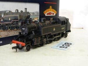 Bachmann OO BR Ivatt Class 2-6-2 Tank Loco 41247 Box 31-451