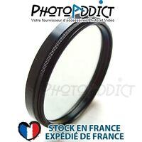 Filtre Polarisant Circulaire Ø55mm  - CPL Circular Polarizer Filter