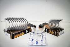 ACL Race STD Main & Rod Bearings Honda H22A H22A4 97-01 Prelude 2.2L DOHC VTEC