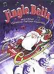 Jingle Bells and other Christmas Cartoon Favorites