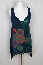Desigual Jersey Kleid Damen Gr.36,guter Zustand