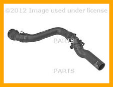 Volkswagen Golf Jetta 2000 2001 2002 2003 - 2006 Water Hose - Radiator to flange