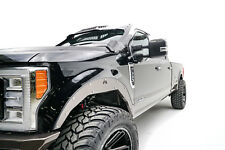 Fab Fours TF4100-1 (IN STOCK) Open Fender System Ford 17-20 Super Duty