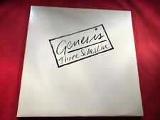 H-23 GENESIS Three Sides Live ........ SD 2-2000  ......1982 ..... DOUBLE ALBUM