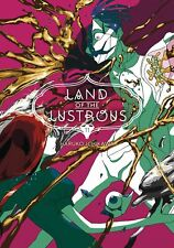 LAND OF THE LUSTROUS VOL 11 - SOFTCOVER