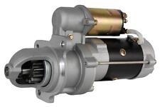 NEW STARTER FIT MOTOR PERKINS ENGINE 4.108 4.154 DIESEL 10465048 1113279 1113280