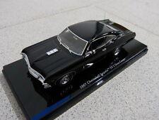 CHEVROLET Impala ss 1967 2 door Coupe tuxedo Noir Black tsm voiture miniature 1:43