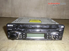 Radio CD-Player autoradio avance mz312636 mitsubishi galant ea0 v6 coche familiar