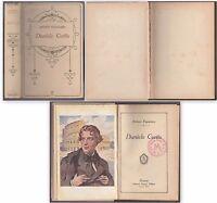 A. Fogazzaro DANIELE CORTIS ed. Salani 1926-L5019