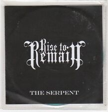 (GB947) Rise To Remain, The Serpent - 2011 DJ CD